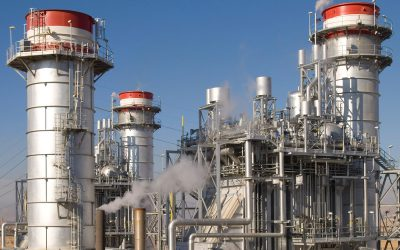 SAMRA-JORDAN COMBINED CYCLE GAS FIRE POWER PLANT Phase III ADD-ON