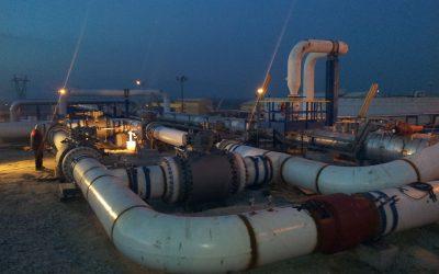 NATURAL GAS PIPELINE Transmission System